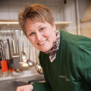 Marita Blum von Hubertus Wild- und Geflügelspezialitäten