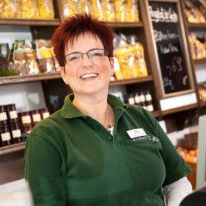 Bianca Witte von Hubertus Wild- und Geflügelspezialitäten