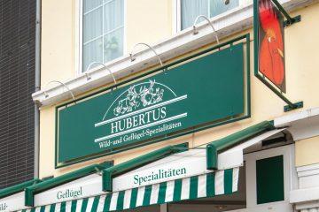 Informationen über Hubertus Wild- und Geflügelspezialitäten